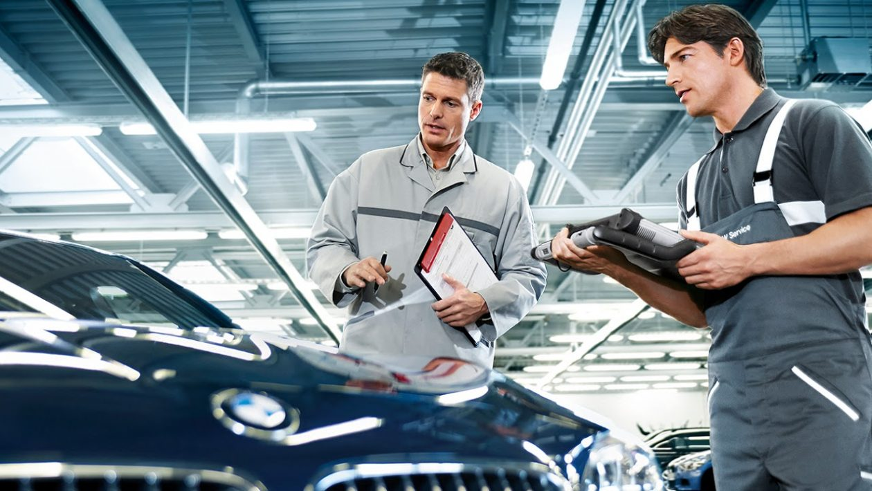 Use Tekmetric digital vehicle inspection to revolutionize your operations