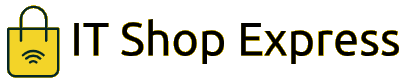 it shop express logo