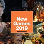 7 of Best Video Games of 2019 So Far