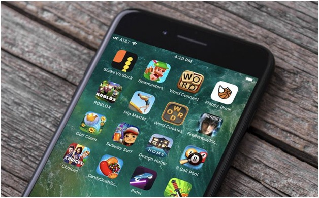 Top 10 Mobile App Games You Should Play