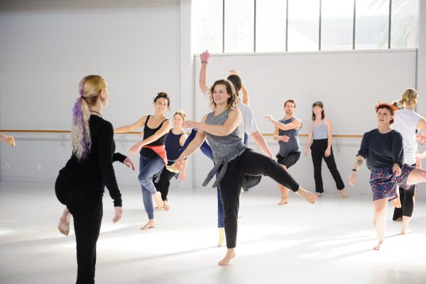 How to set up a dance school